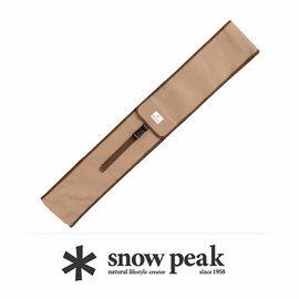 ├登山樂┤日本Snow Peak 營燈柱攜行袋 # LT-004B