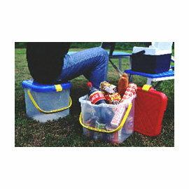 多用途承重RV置物桶