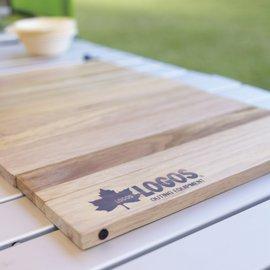 ├登山樂┤日本 LOGOS 摺疊式木製 砧板 # 81285037 - 限時優惠好康折扣