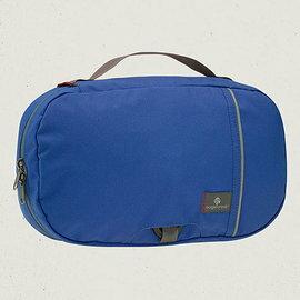 ├登山樂┤美國 EagleCreek 經典盥洗包-6.5L 藍色  打理包/裝備袋 可旋轉掛勾內附鏡子 抗污防潑水 # EC41086024