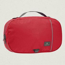 ~登山樂~美國 EagleCreek 盥洗包~6.5L 紅色 打理包 裝備袋 可旋轉掛勾內