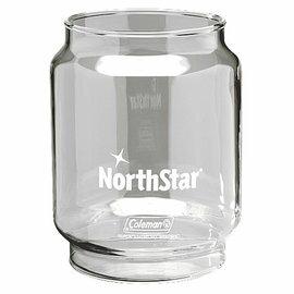 ├登山樂┤美國 Coleman 北極星氣化燈玻璃 #CM-2001-043C