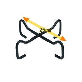 ├登山樂┤CAMP LAND 可折疊荷蘭鍋架/鍋蓋架/荷蘭鍋/鑄鐵鍋/平底鍋 #RV-IRON 001