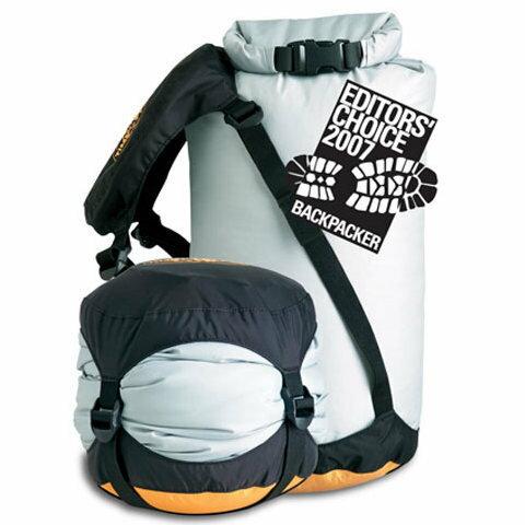 ├登山樂┤ 澳洲 Sea To Summit 70D eVENT 防水透氣捲頂睡袋壓縮袋 [S-3.3 公升]  # STSADCSS