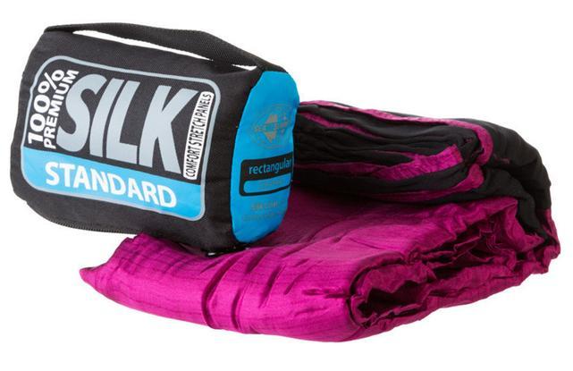 ├登山樂┤澳洲 Sea To Summit 100% Premium Silk Travel Liner 彈性絲質睡袋內套-標準型 # ASILKCSSTD