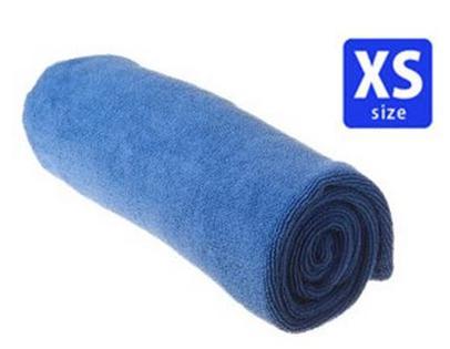 ├登山樂┤澳洲 Sea To Summit 舒適快乾毛巾 XS 艷藍 Tek Towel # ATTTEKXS