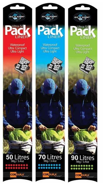 ├登山樂┤澳洲 Sea To Summit-S/藍 Ultra-Sil Pack Liners 背包內用輕量防水收納袋 # APLUL