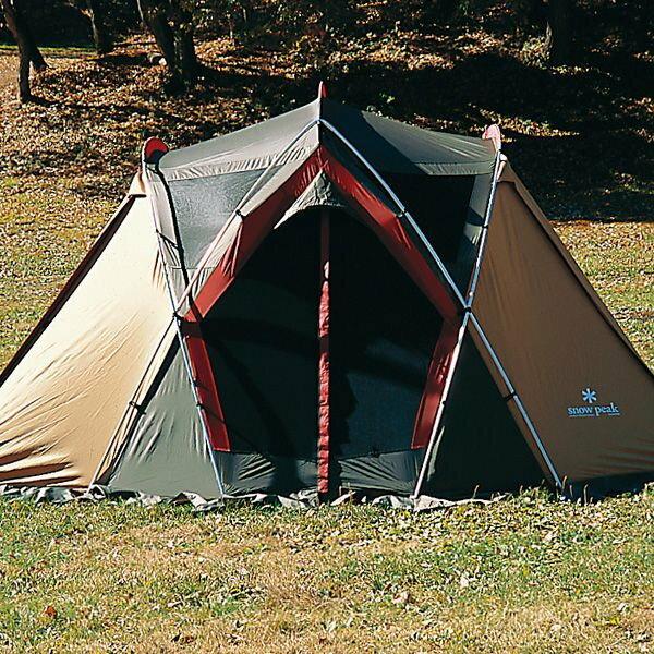 ├登山樂┤日本Snow Peak 客廳帳 Landbreeze Living Shell Shield # TP-622