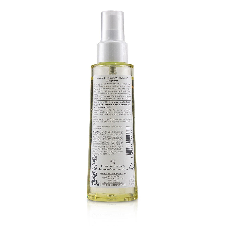 雅漾 Avene - 全效身體油-敏感肌膚適用Body Oil