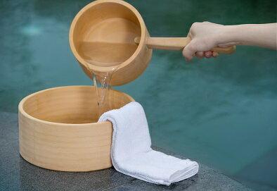 喜浴 水盆  溫泉泡湯  沐浴 適用