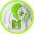 美國【Munch Mitt】手咬樂手套固齒器 (綠色) 3~8個月使用 0