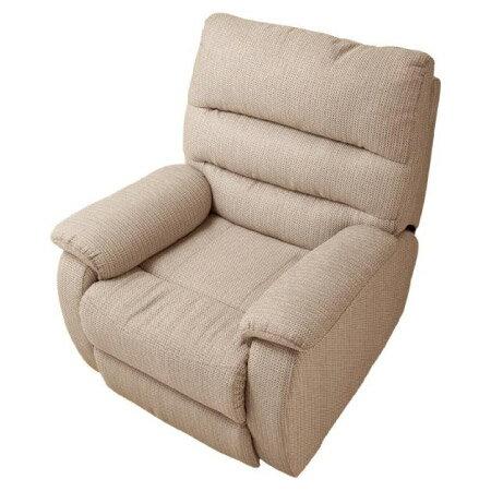 ◎(OUTLET)布質1人用電動可躺式沙發 BELIEVER2 YL-DBR NITORI宜得利家居 7