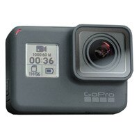 GoPro Hero 5 HD 4K Wi-Fi Bluetooth Waterproof Action Video Camera  - Black