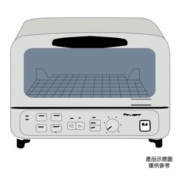 【Panasonic國際牌】9L遠紅外線電烤箱NT-T59