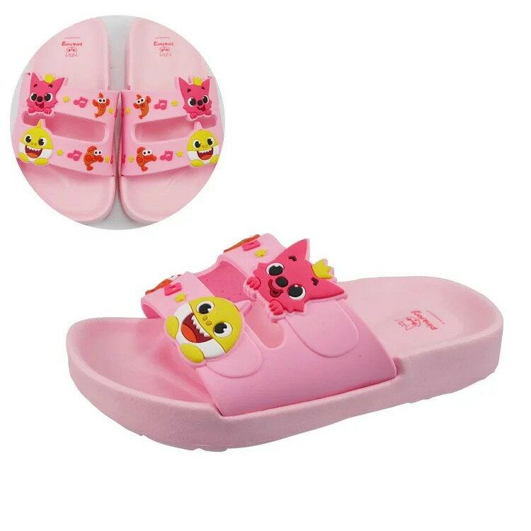 【兒童拖鞋】【勃肯鞋】【碰碰狐防水勃肯拖鞋 】PIKS96533 0