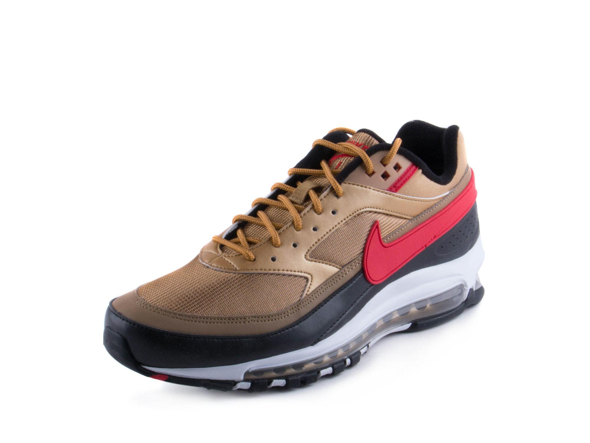 Sole Unlimited Nike Mens Air Max 97 Bw Ao2406 700 Rakuten Com