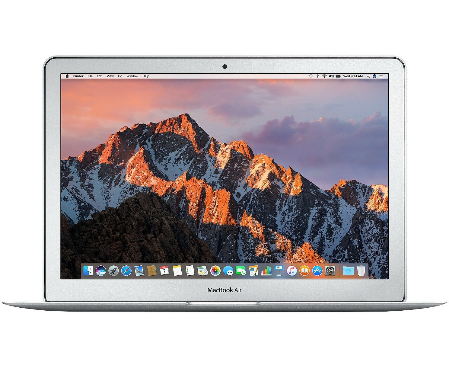 Apple MacBook Air A1465 MD711LL/B (2014) - Intel Core i5-4260U 4th Gen  1 40GHz, 4GB Ram, 128GB Flash Storage, 11 6