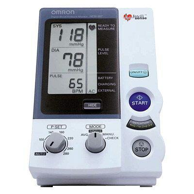 OMRON歐姆龍醫用電子血壓計 HEM-907(日本原裝)