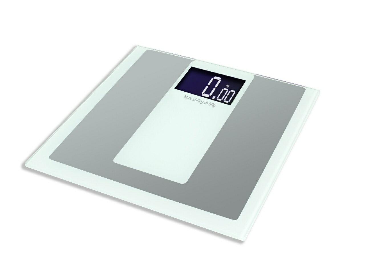 【SunEasy生活館】TECO 東元藍光體重計(XYFWT481)/強化玻璃/電子秤/人體秤