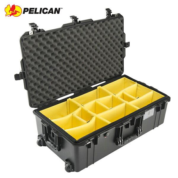 ◎相機專家◎Pelican1615AirWD超輕防水氣密箱(含隔層)拉桿帶輪防撞箱公司貨