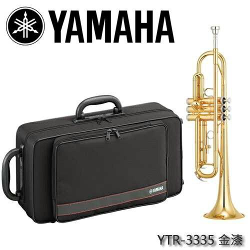 ~非凡樂器~YAMAHA YTR~3335 降B調小號  小喇叭  顏色以 為主~YAMA