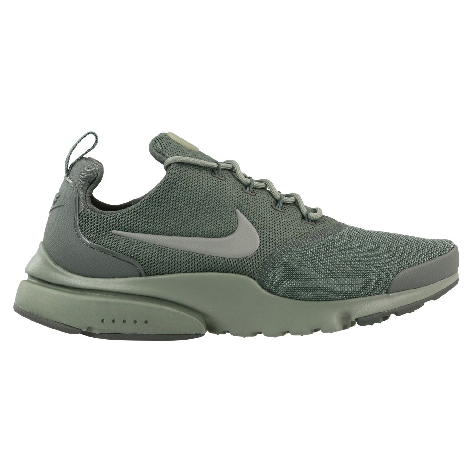 93028c579172 PairMySole  Nike Mens Presto Fly SE Fabric Low Top Lace Up Running ...