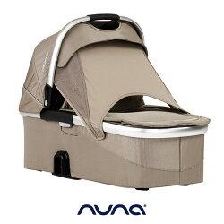 Nuna IVVI 推車睡箱-香檳金/黑色/紅色