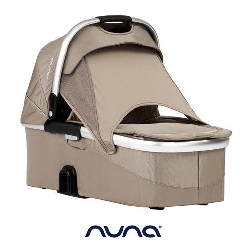 babygo:NunaIVVI推車睡箱-香檳金黑色紅色