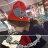 毛帽 格紋蝴蝶結螺紋護耳針織帽【QI4-1612】 BOBI  11/03 0