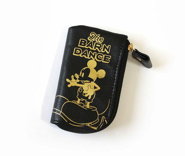 迪士尼 米奇 鑰匙包/747-943