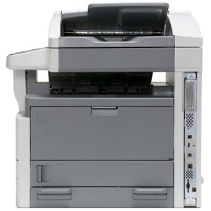 HP LaserJet M5035 Multifunction Printer - Monochrome - 35 ppm Mono - 1200 x 1200 dpi - Copier, Printer, Scanner 3