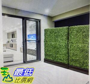 [COSCO代購]W1135508人造高植栽牆