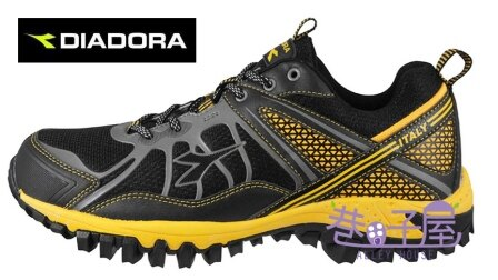 義大利國寶鞋-DIADORA迪亞多納