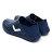 《2019新款》Shoestw【92U1SA03DB】PONY Enjoy 洞洞鞋 水鞋 海灘鞋 可踩跟 懶人拖 菱格紋 全深藍 白V 男女尺寸都有 3