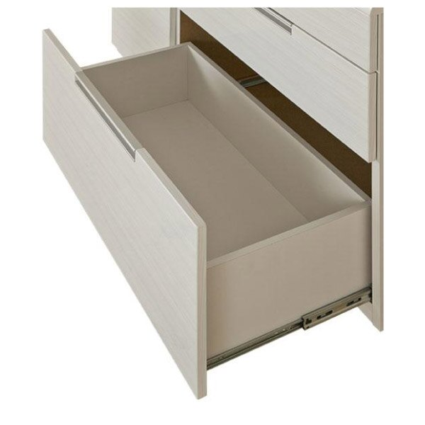 ◎(OUTLET)櫥櫃 DAHLIA 140KB WH 福利品 NITORI宜得利家居 7