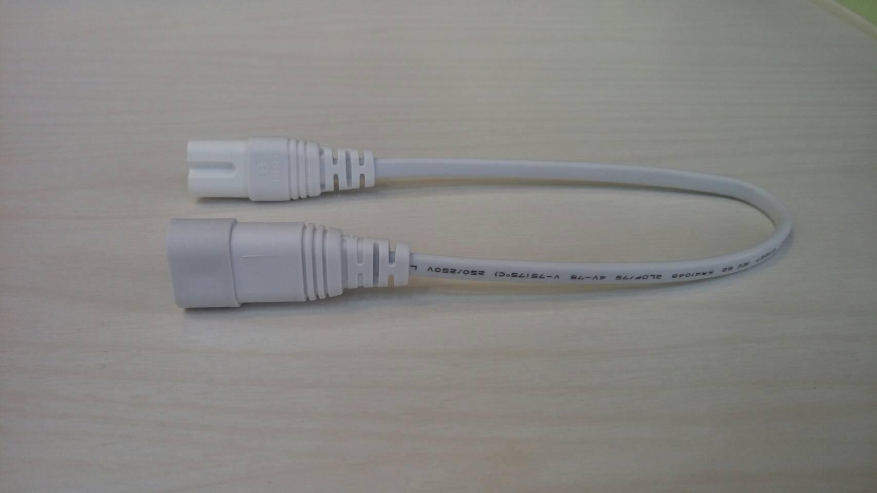 飛利浦 支架燈 串接線(20cm)