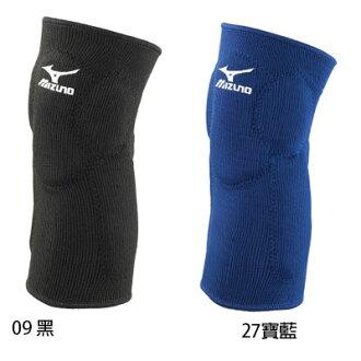 側部強化保護型運動用護膝 1dtl40200 ( 單支 )【美津濃MIZUNO】