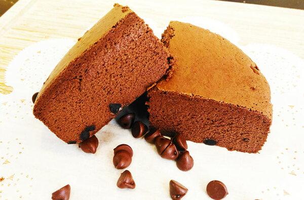 熊本小屋健康烘焙:巧克力重磅乳酪蛋糕乳酪蛋糕