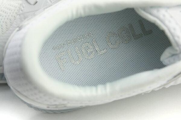 NEW BALANCE 運動鞋 白色 女鞋 WFLCLWG no280 5
