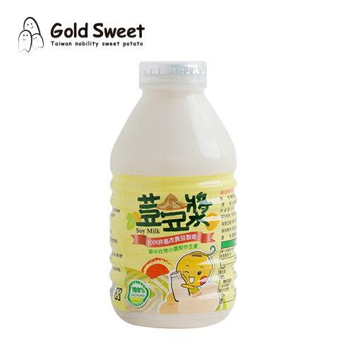 黃金甜蜜-保久豆漿/非基改豆漿(330毫升/瓶)