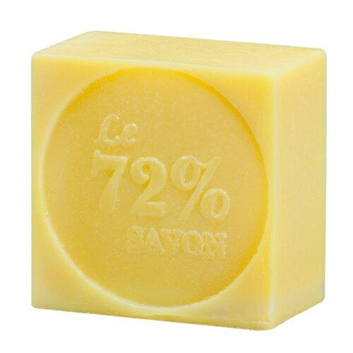 《雪文洋行》京都和果子(日本香柚)72%馬賽皂-110g±10g 0