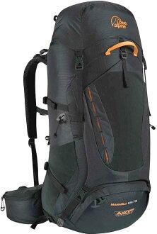 Lowe Alpine 後背包/背包客/健行/登山背包 Manaslu 55-65 登山包/大背Axiom 5 FBP84-BL黑
