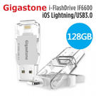 Gigastone i-FlashDrive if6600 USB3.0 128GB Apple 隨身碟