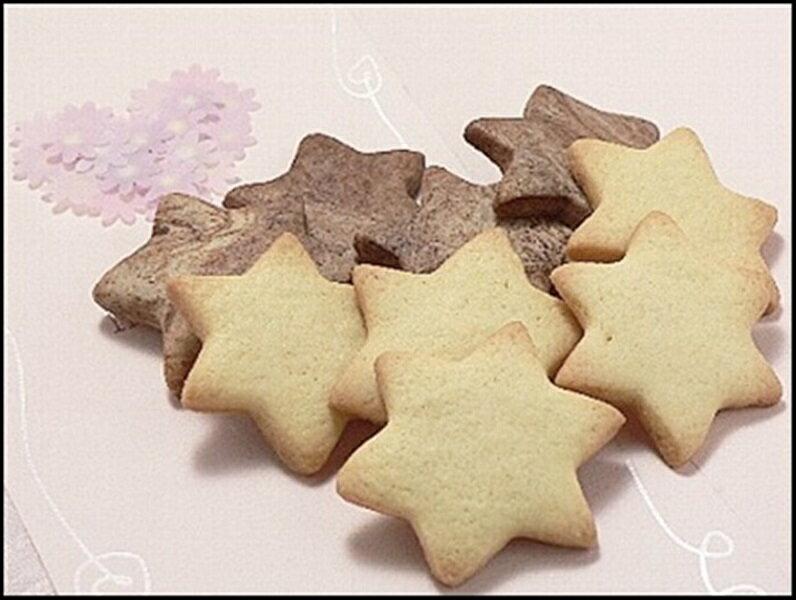 手工餅乾 客製化 (2種容量可選擇) 8