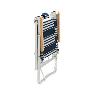 ├登山樂┤美國 Coleman 圍爐輕薄折疊椅 藍 # CM-31288M