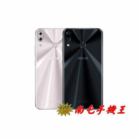 +南屯手機王+ASUSZenFone5(2018,ZE620KL)4GB64GB6.2吋【宅配免運費】