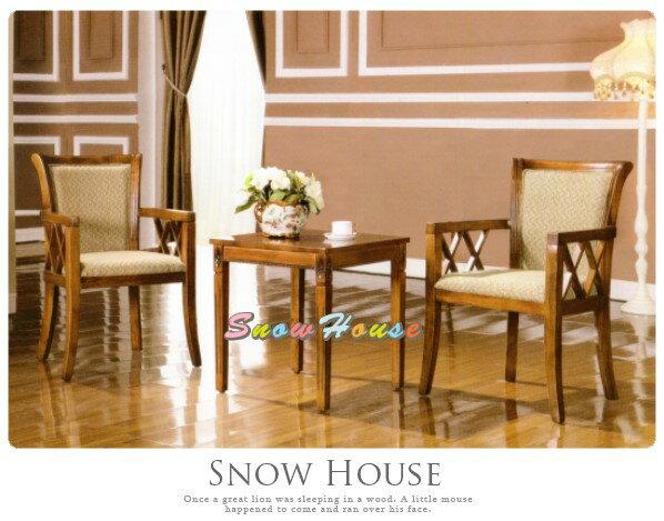 ╭☆雪之屋居家生活館☆╯AA337-01 7702房間椅(仿古色)(C10#布)/造型椅/會客椅/休閒椅/(不含桌子)