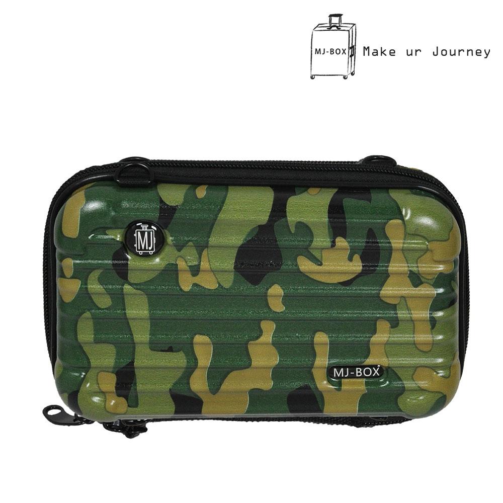 MJBOX多用途隨身包 (多款選擇 / 附背帶) 買三送一 3