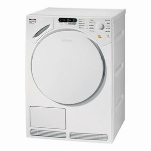 <br/><br/>  德國Miele 滾桶乾衣機 T7644<br/><br/>