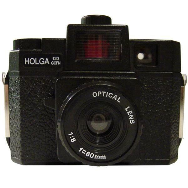 HOLGA 120GCFN LOMO底片相機 120專用 含稅價